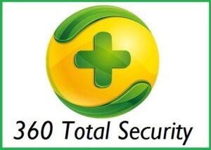 360 Total Security 10.8.0.1262 Crack & Full License Key 2021 Torrent