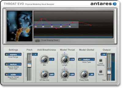 Antares AVOX 4.2.0 Crack VST + Full Torrent 2021 (Mac/Win) Download