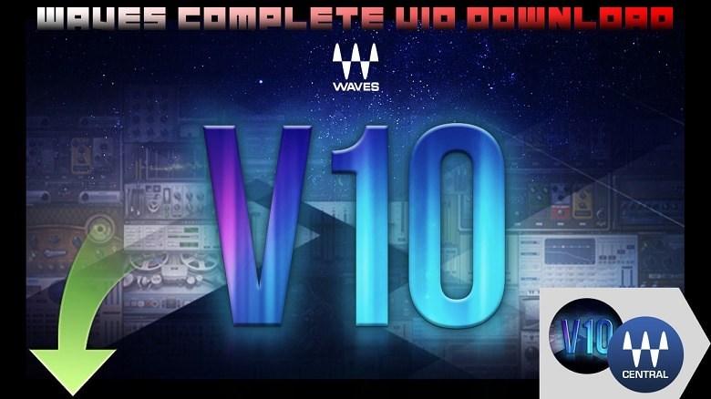 Waves Complete V12.0.20 Crack Full Version 2021 Download [Latest]