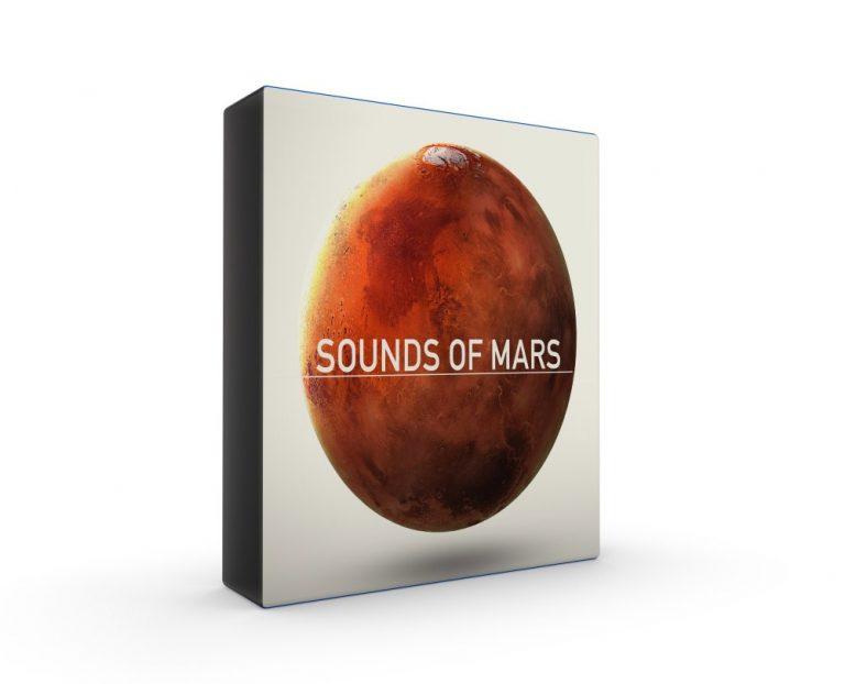 Sounds of Mars (Kontakt) With Crack [Latest 2021] Download