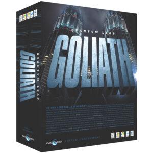 Goliath Mac Crack [Latest Version 2021] Full Download