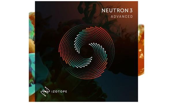 iZotope Neutron Advanced Crack 3.2.0 [Mac & Win] Download