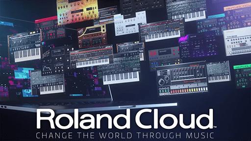 Roland Cloud Legendary & Aira Total (Win/Mac) Crack Download
