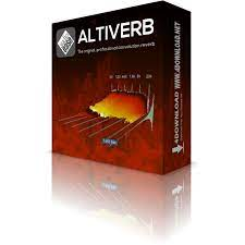 Audio Ease Altiverb 7 XL 7.4.4 Crack (Mac) Free Download