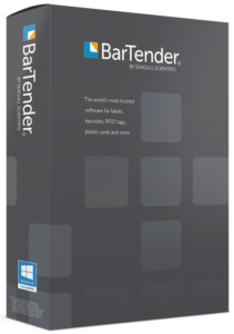 Bartender 11.1.2 Crack With Serial Key [Latest] Free Download