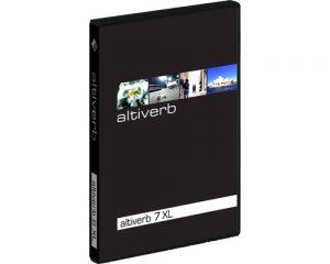 Audio Ease Altiverb 7 XL 7.2.8 Crack (Mac) Free Download