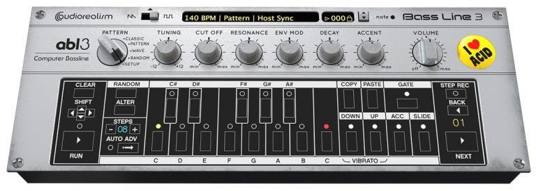 AudioRealism Bass Line 3 (ABL3) Mac + Full Crack latest Download