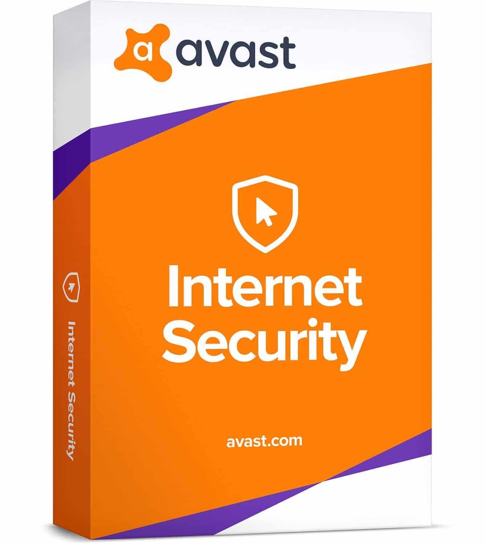 Avast Internet Security 21.1.2443 Crack Plus License Key Till 2050