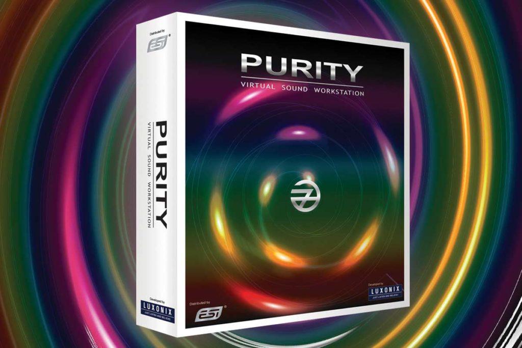 LUXONIX Purity v1.3.78 Crack (Win & Mac) + Vst Torrent Download