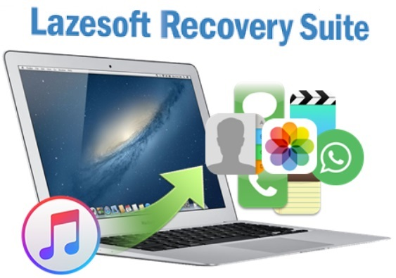 Lazesoft Windows Recovery 4.5.1 Crack + Serial Key 2021 Download