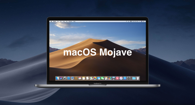 MacOS Mojave 10.14.6 Crack Latest Version 2021 Download