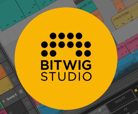 Bitwig Studio 4.0.1 (Mac) + Full Crack [Latest 2021] Download