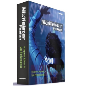 MixMeister Fusion 7.7 Crack Mac & Win [Latest 2021] Download