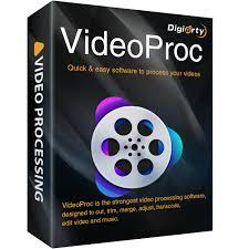 VideoProc Crack v4.2 for Windows With Key [Latest 2021] Download