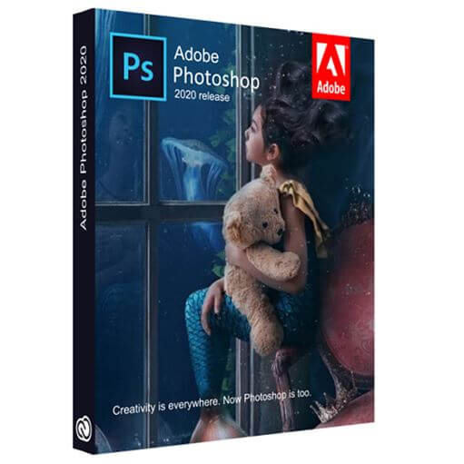 Adobe Photoshop CC Crack v22.5.1.441 With Serial Key Latest Download