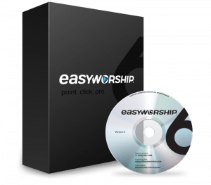 EasyWorship Crack 7.2.3.0 With Serial Key [2021] Free Download
