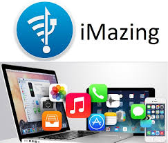 DigiDNA Imazing 2.13.8 Crack With License Key 2021 [Latest] Download