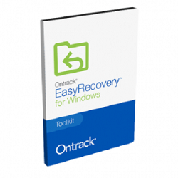 ONTRACK EASYRECOVERY TOOLKIT Crack V15.0.0.1 2021 Download