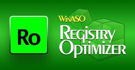 WinAso Registry Optimizer 5.7.0 License Key Latest Download 2021