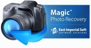 Magic Photo Recovery 6.1 Crack + Keygen 2021 Free Download