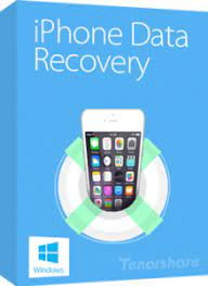 iPhone Data Recovery 8.1.0 Crack + Keygen [Latest] Download