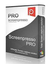 Screenpresso Pro 1.10.3 Crack + Keygen 2021 Free Download